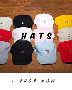 e61b93a1 Accessories: hats, belts, watches, bags, & more | Plndr.com