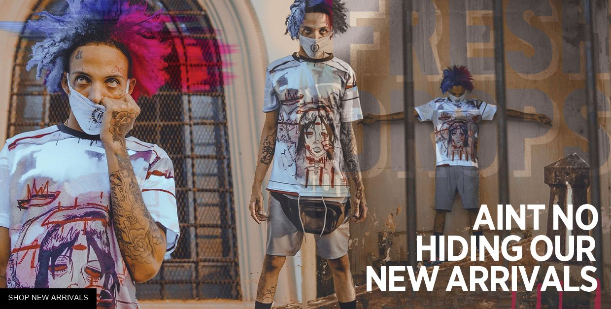 11fddfaa78 Streetwear Clothing, Footwear, and Accessories - Karmaloop.com