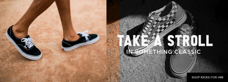 a1242c5489 Vans | Shoes, Apparel, and Accessories For Men & Women | Karmaloop