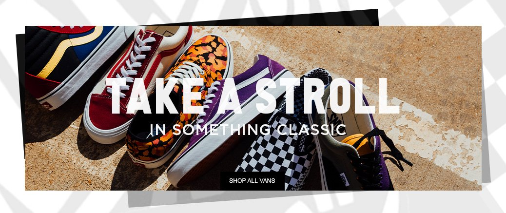 Vans | Shoes, Apparel, and Accessories For Men & Women