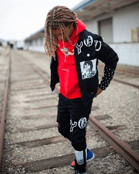 top streetwear sverige